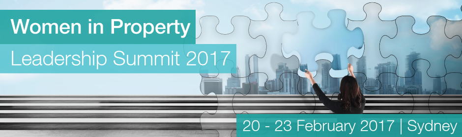 Women in Property Leadership Summit 2017 @ Radisson Blu Plaza Hotel Sydney | Sydney | New South Wales | Australia