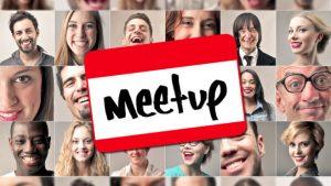 Meetups Promo
