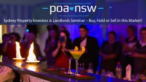 POA NSW AGM, Seminar & Networking Cocktail Function @ The Balmain Bowling Club | Balmain | New South Wales | Australia